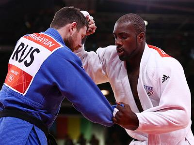 Превью чемпионата мира по дзюдо в Рио-де-Жанейро