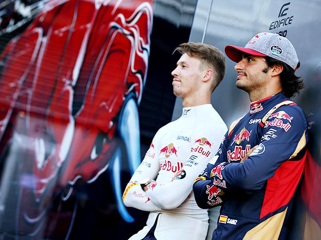 Гран-при Бельгии Формулы-1: свободные заезды