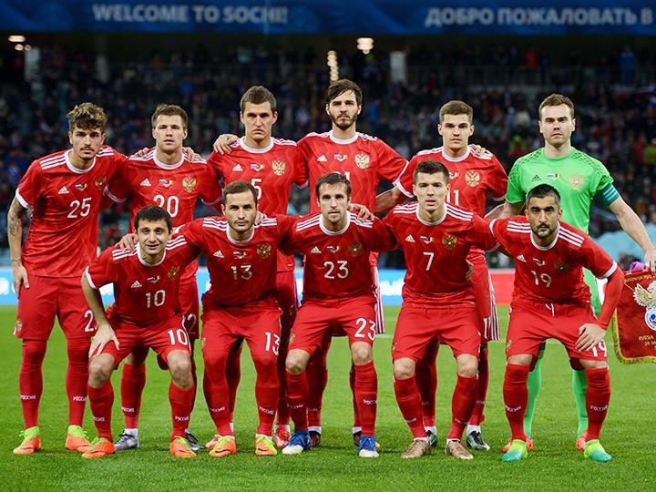 Россия добилась ничьей с Бельгией — 3:3. Эмоции экспертов в «Вопросе дня»