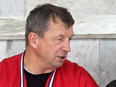 Гимаев: Кугрышев должен стать открытием сезона