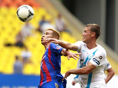 В российском футболе мода на фиктивную статистику