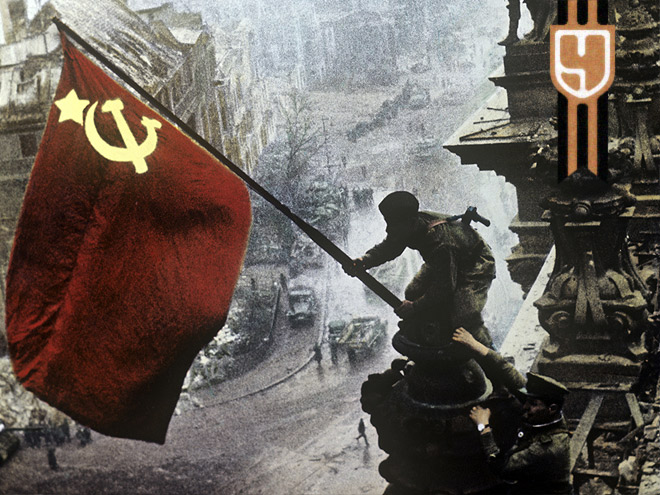 Истории и воспоминания о ветеранах ко Дню Победы