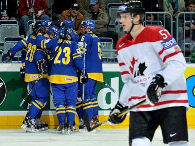 Канадцы напрашиваются на реванш?