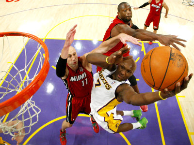 """НБА-2010/11. Из жизни """"жучков"""". День 131-й"""
