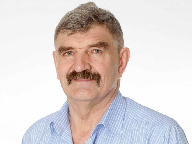 Иван Дворный – олимпийский чемпион 1972 года