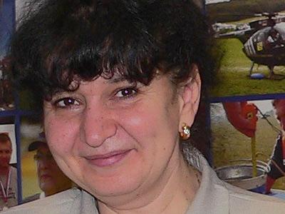 Ирина Грушина