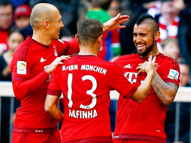 «Зенит», «Бавария», «Арсенал» - в обзоре новостей дня