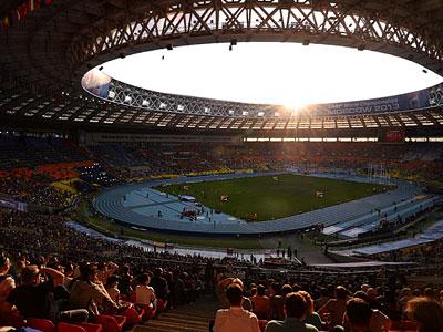 Чемпионат мира в Москве стал одним из лучших