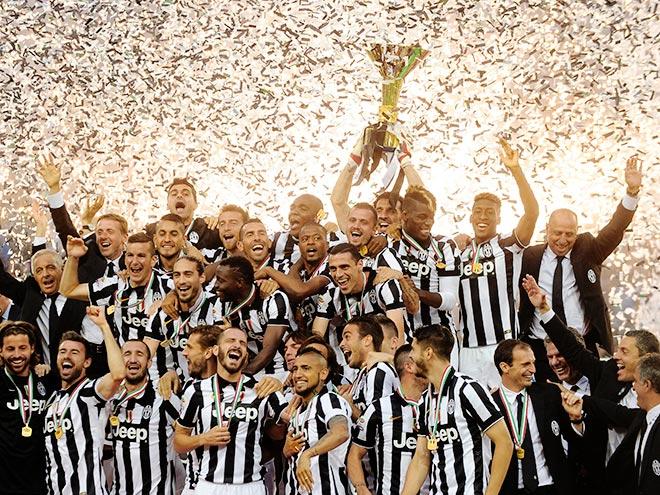 Главные интриги стартующего чемпионата Италии