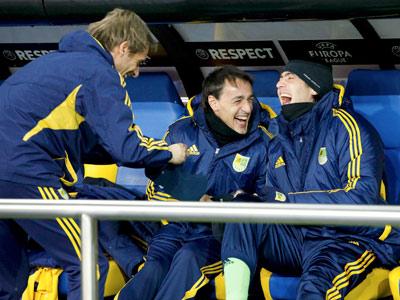 В субботу возобновится чемпионат Украины