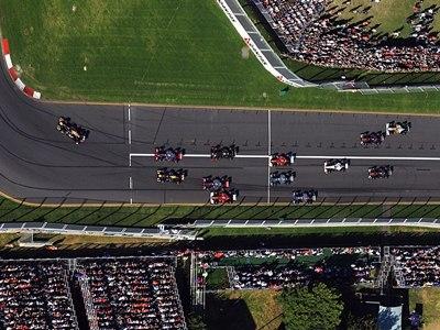Обзор сильных и слабых сторон команд Формулы-1 перед Австралией