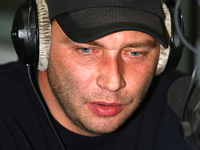 """Овчинников: в последнее время нравится """"Спартак"""""""