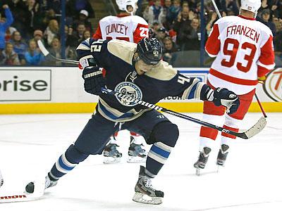 Итоги игрового дня НХЛ (2.02.2013)