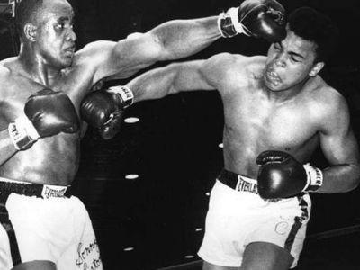 50 лет со дня боя Али – Листон