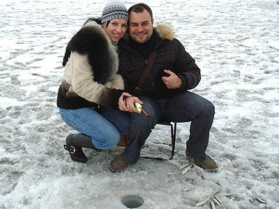 Аркос: я уже наполовину русский человек