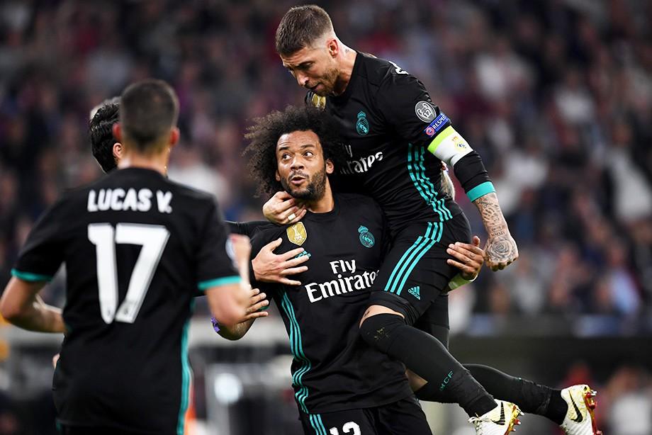 Эмери: натекущий момент Лига чемпионов— девушка Реала. Еенужно соблазнять последовательно