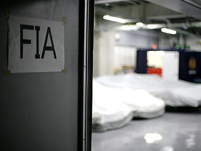 ФИА опять изменила технический регламент Формулы-1