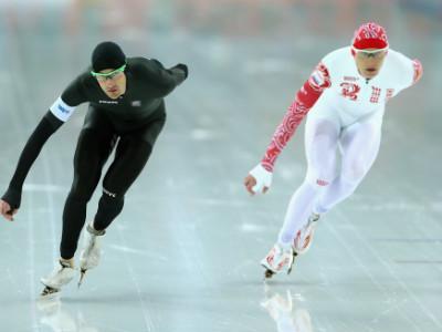 Иван Скобрев (справа)