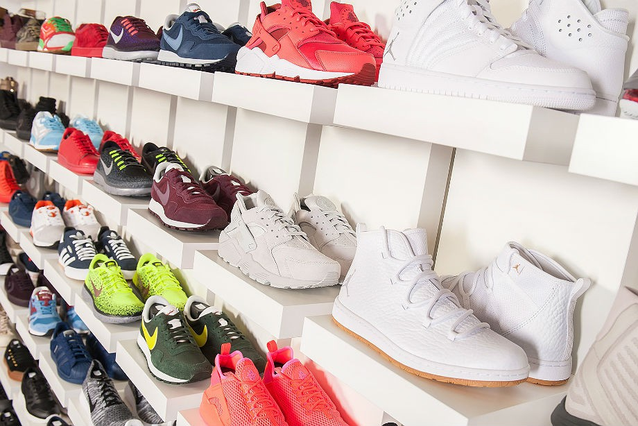 Какие выбрать кроссовки для фитнеса, бега и кроссфита