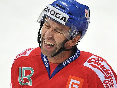 Сборная Чехии обыграла финнов – 1:0