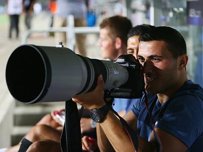 Путевые заметки о молодёжном Евро-2013