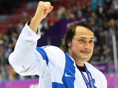 Сочи-2014. 5 лучших хоккеистов Олимпиады