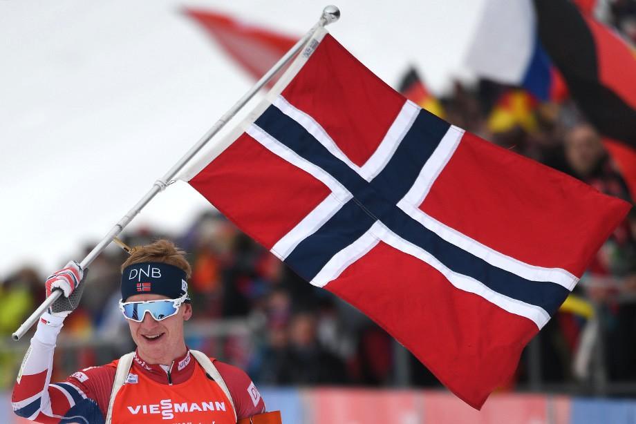Норвежцы взяли вПхенчхан неменее 6-ти тыс. доз препаратов против астмы