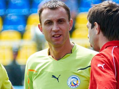 Деян Радич пока не хочет разбираться с «Ростовом» в суде