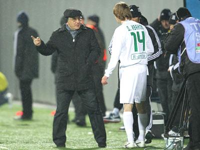Не злите Гаджи Муслимовича!