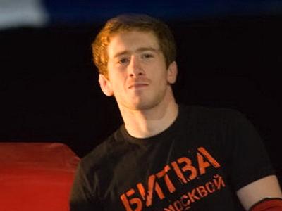 Мурад Мачаев
