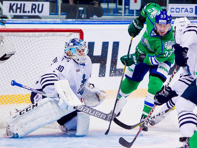 Хоккей. Обзор дня. Победа «Салавата», Путин и МЧМ-2023