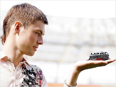 Имидж Динияра Билялетдинова поможет «Спартаку» привлечь новых фанаток