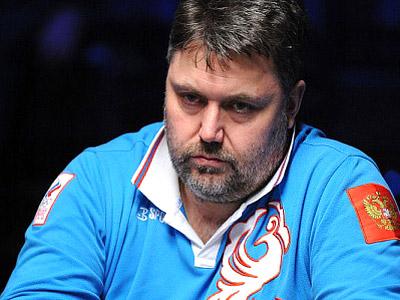 Альтбрегин: никода не играйте в покер!