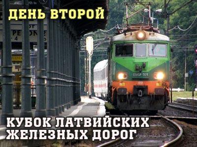 Поезд в один конец