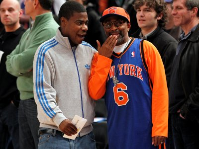 """Бруклин? Никогда!"""