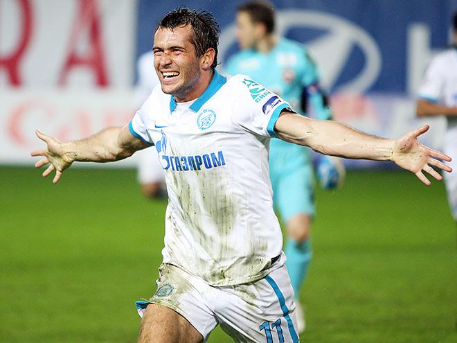 ЦСКА сразится с «Зенитом»