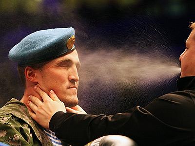 Денис Лебедев.
