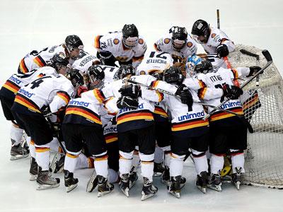 5 фактов о женской хоккейной сборной Германии