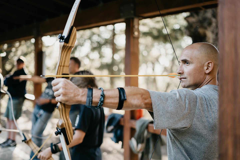 Сколько стоит заниматься стрельбой из лука