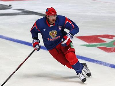 Артюхин: лучше бы сыграли в Москве
