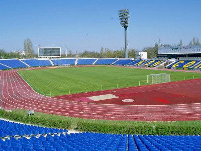 Нейтральные поля для матча «Динамо» - «Валенсия»