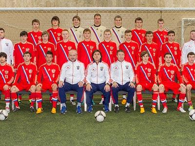 Мемориал Гранаткина: Россия – Латвия – 3:1