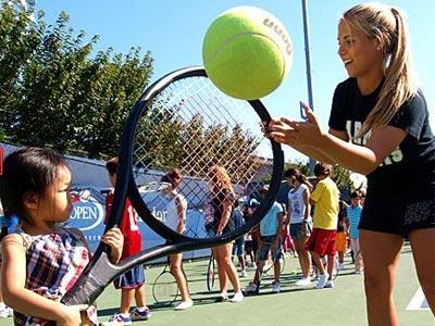 Звёздный уик-энд и другие идеи для тенниса
