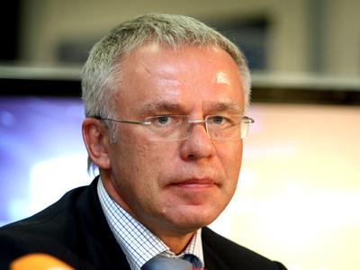Фетисов: у нас будет новая команда