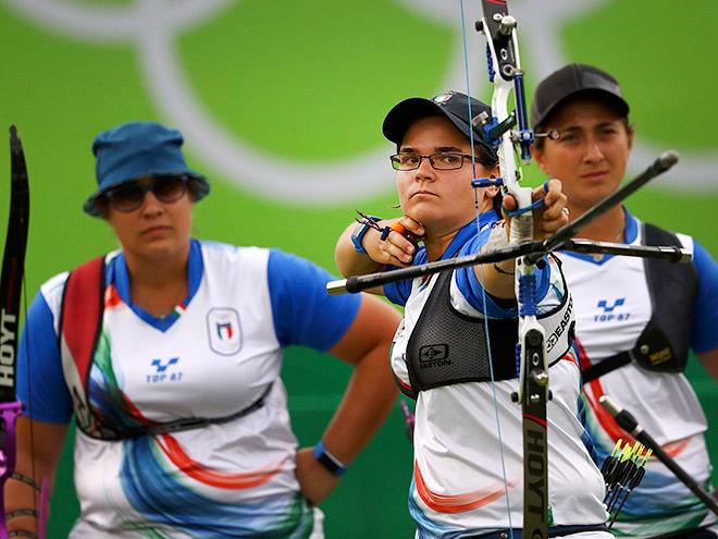 Олимпиада-2016. Люди, которые удивили нас 9 августа в Рио-де-Жанейро