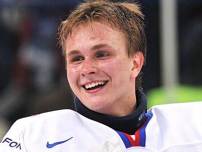 Андрей Макаров - о Мемориальном кубке и драфте НХЛ