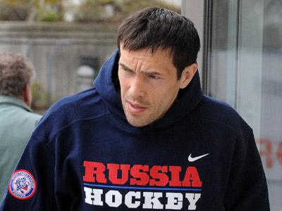 Павел Дацюк - о предстоящих матчах чемпионата мира