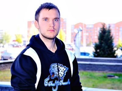 Первый финский игрок в МХЛ