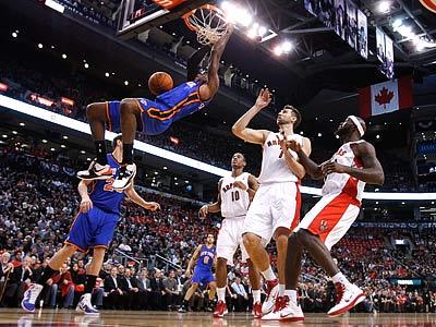 """НБА-2010/11. Из жизни """"жучков"""". День 5-й"""