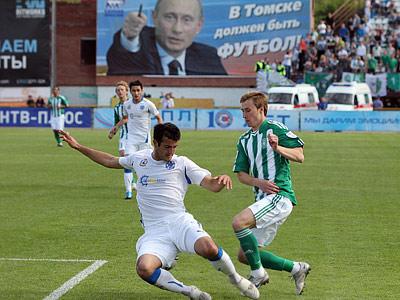 Добренькие ребята и Путин на грани срыва
